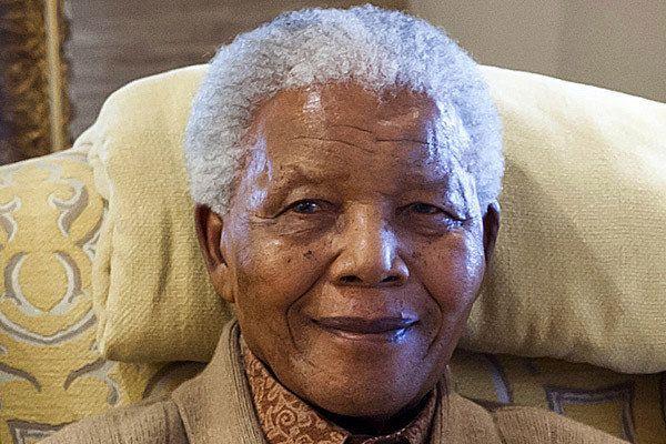 Nelson Mandela, remembered through his books