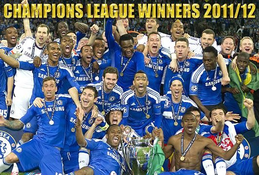 Get Your Chelsea Wallpaper Soccer Champions League Chelsea