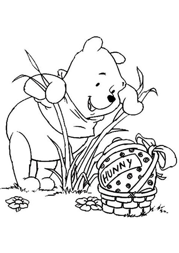 Print Coloring Image Momjunction Pages Easter Rhpinterestau: Momjunction Coloring Pages Easter At Baymontmadison.com