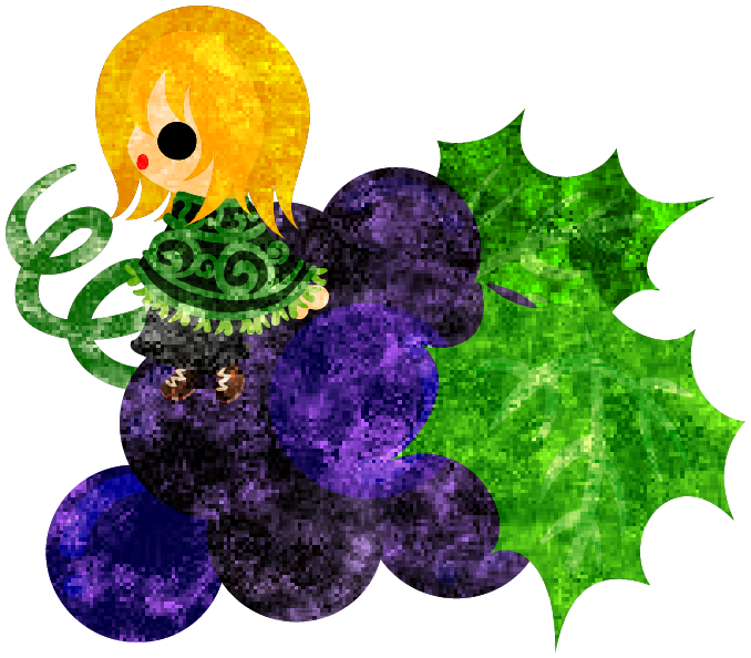 フリーのイラスト素材可愛い女の子と大きな葡萄  Free Illustration A cute illustration of a little girl and the big grapes   http://ift.tt/2eZL4Tt