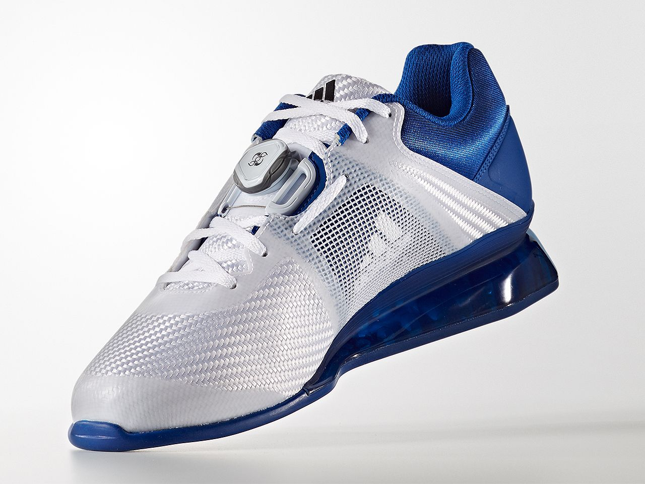 9c95cebd6716 Here s a close look at Adidas  Leistung 16.II and Crazy Power training shoes
