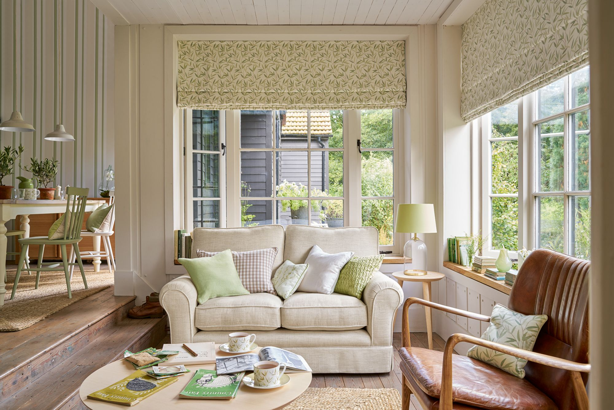 Laura Ashley Timeless Country Home Collection Ss16