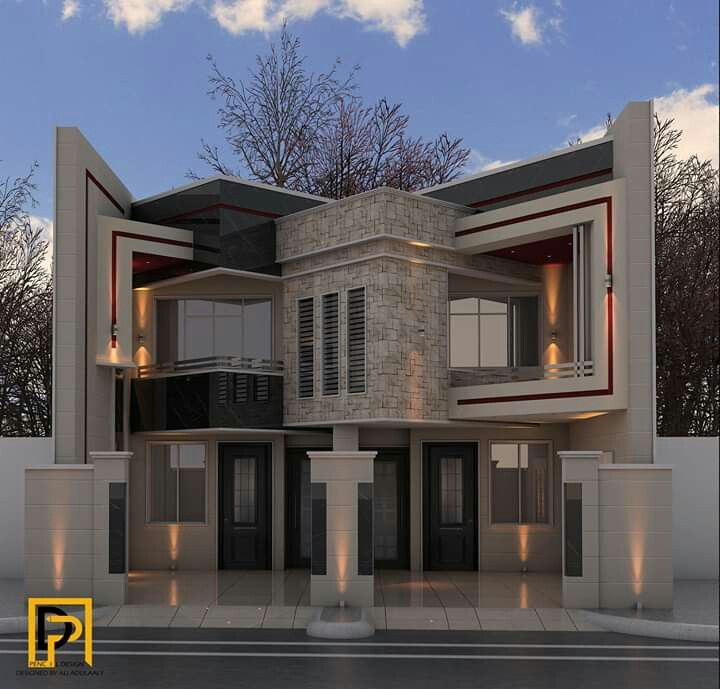 Contemporary house plans modern design living place elevation building also pin by joyce makgale on home style in pinterest rh