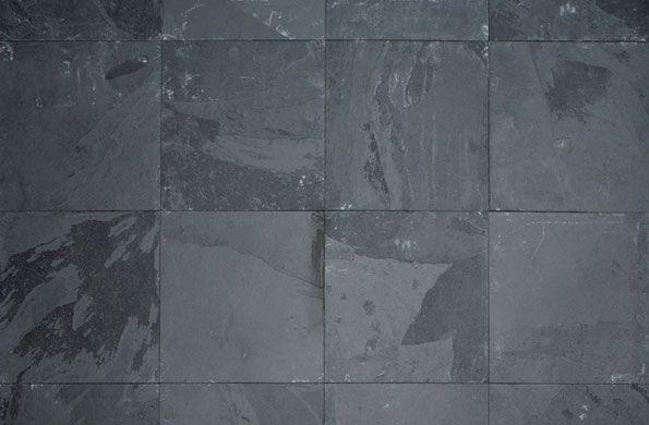 Dark Gray Slate From American Slate