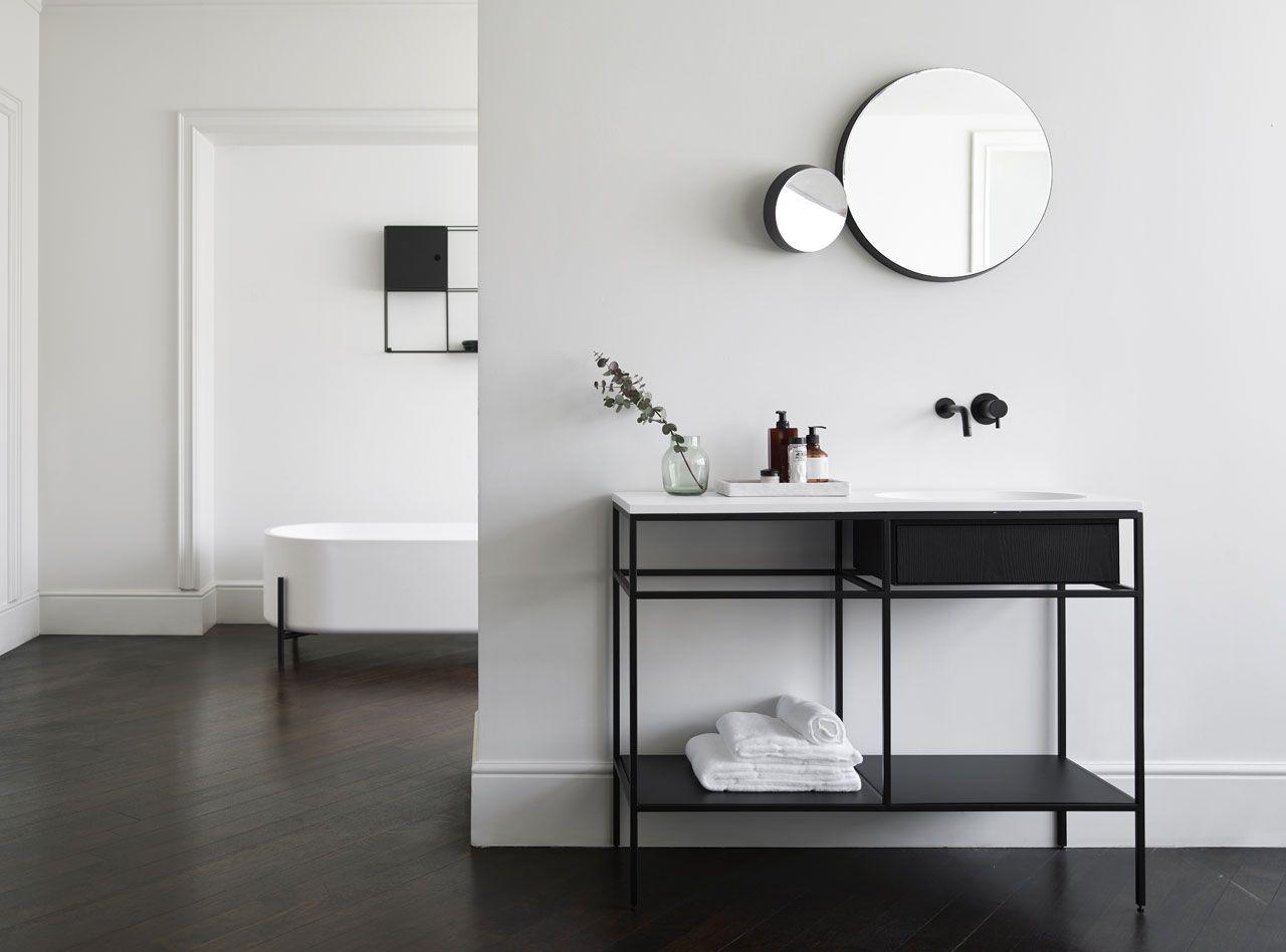 BEST OF MILAN DESIGN WEEK 2017 | Milan, Travertine and Bathroom mirrors