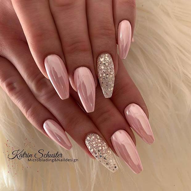 23 Classy Nail Designs to Inspire Your Next Manicure | StayGlam