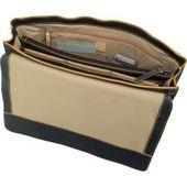Photo of Leather bags Jost Briefcase Nanda 2614 Satchel L Black JostJost This image …