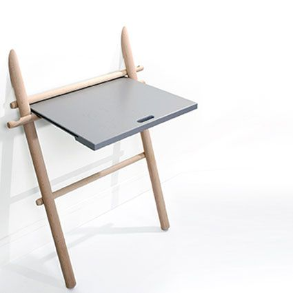 17 Best images about Bureau on Pinterest Contemporary desk
