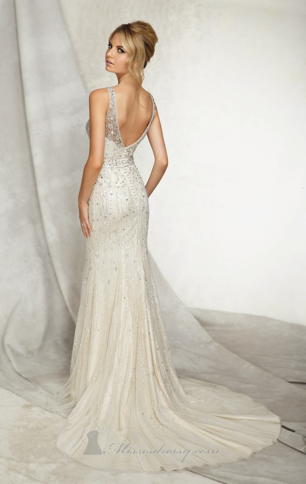 Angelina Faccenda Bridal and Wedding Gowns and Dresses | Mori lee ...