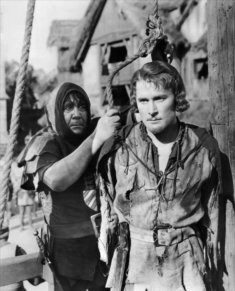Visionneuse De Les Aventures De Robin Des Bois Errol Flynn Robin Hood Errol
