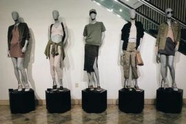 4 Trends in Athleisure Clothing Displays with Mannequins  is part of Clothes Store Trends - 4 Trends in Athleisure Clothing Displays with Mannequins