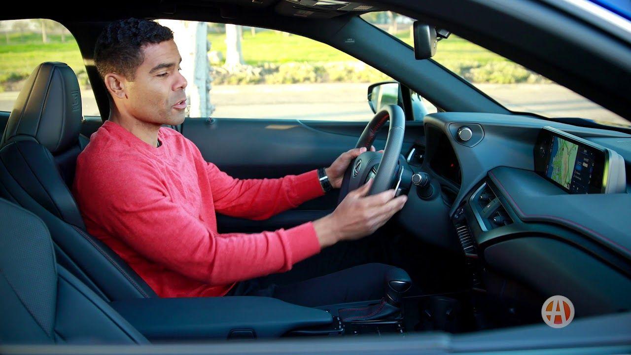2019 Lexus UX 250h F Sport 90Second Stats Autotrader