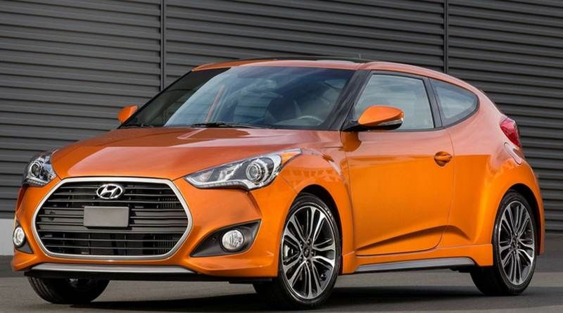 2016 Hyundai Veloster Rally Edition Price And Specs