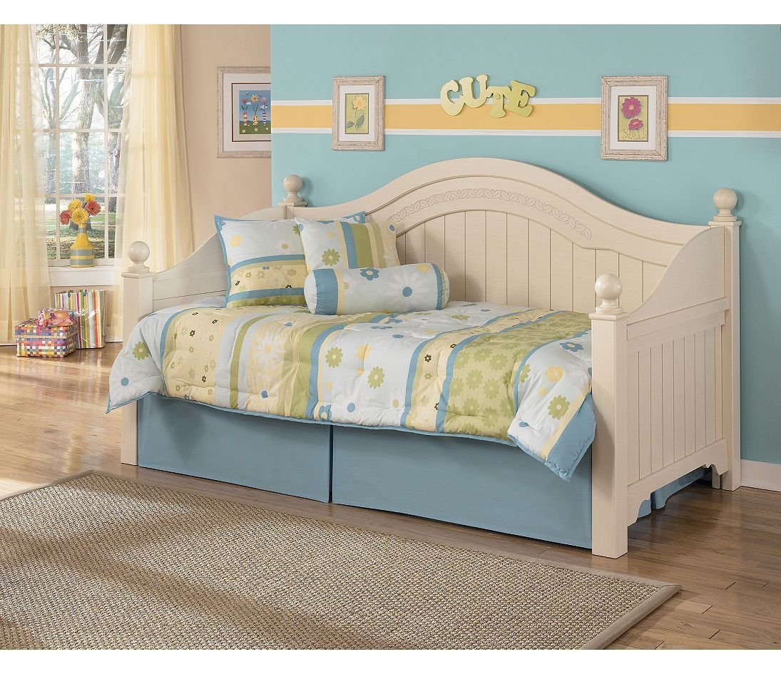 - Signature Design By Ashley Cannonsburg Daybed Daybed Design, Kid