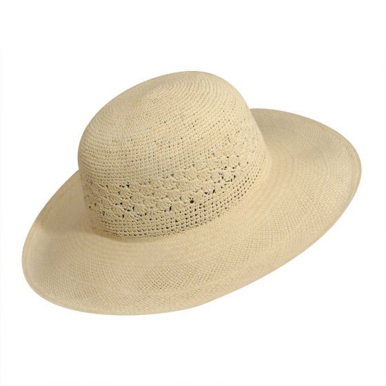 c4be65dd9ff Bailey of Hollywood Cutler Hat Natural