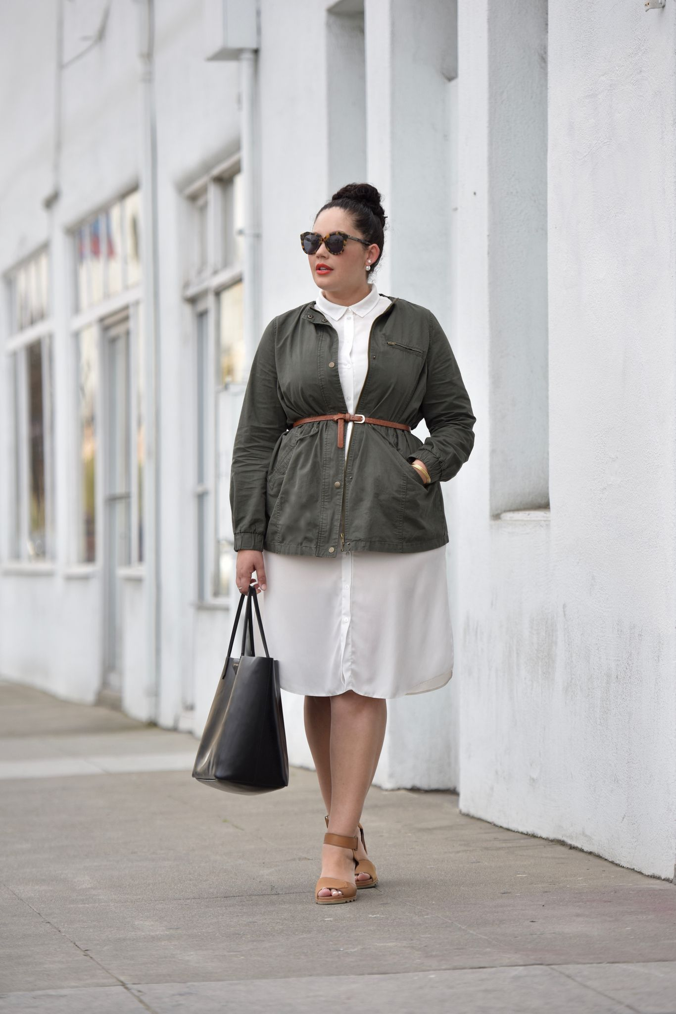 Utility Jacket, Shirtdress waysify
