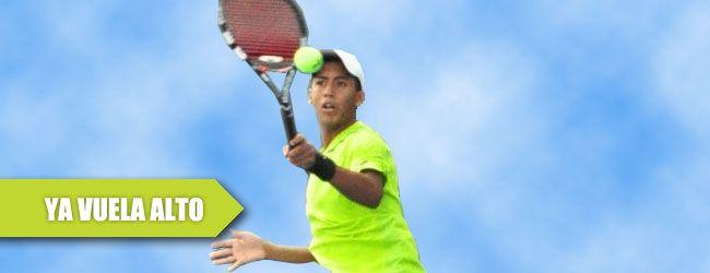 El Racquet Club De Tampico Fue Sede Del Itf Grado 4 Copa Tampico En Donde Los Mexicanos Dominaron El Cuadro De Singles Varonil Mientr Copa Mexicano Campeones