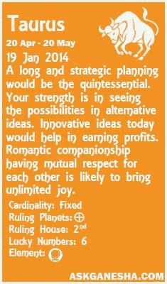 Taurus Horoscope Daily Today Safetysurveyors Com