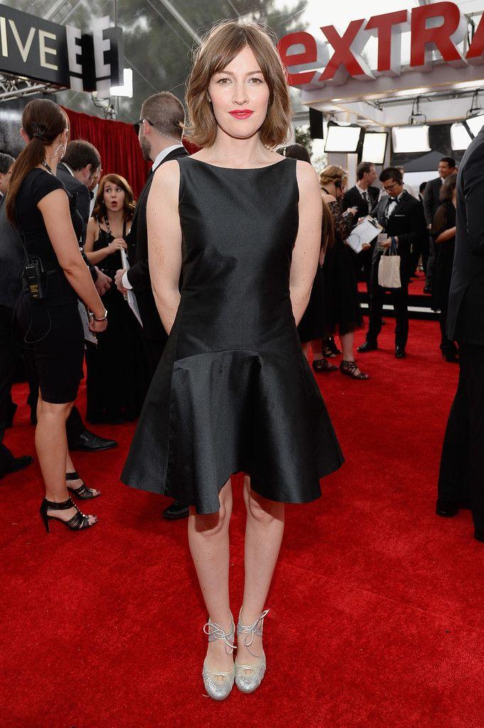 Kelly Macdonald Photos Photos 21st Annual Screen Actors