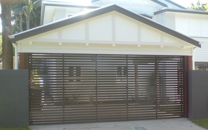 Picture of Aluminum Garage Doors : Advantages of Aluminum Garage ... | Modern Garage Doors | Pinterest | Garage doors Modern garage doors and Modern garage & Picture of Aluminum Garage Doors : Advantages of Aluminum Garage ... Pezcame.Com