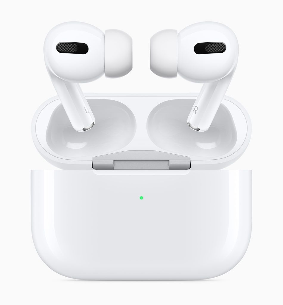 Apple Announces Airpods Pro Available October 30 Airpods Pro Noise Cancelling Apple Air