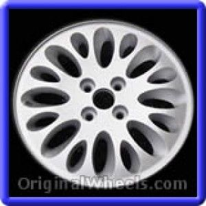 Ford Escort 1998 Wheels & Rims Hollander #3300  #Ford #Escort #Ford #Escort #1998 #Wheels #Rims #Stock #Factory #Original #OEM #OE #Steel #Alloy #Used