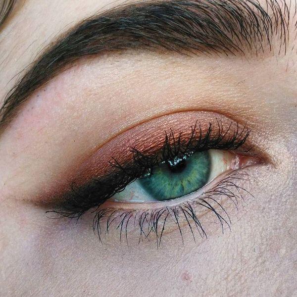 The 50 Prettiest Eyeshadow Ideas to Copy ASAP #eyeshadowlooks