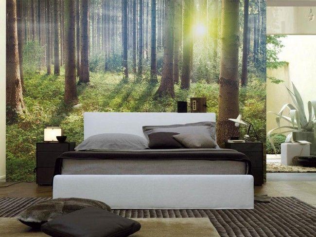 Amazing Wall Murals That Will Make Your Room Look Bigger In 2020 Interior Design Interior Design Inspiration Trending Decor