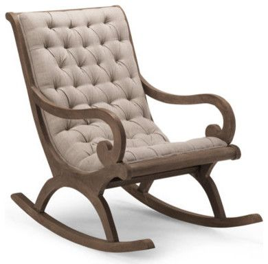 23 Modern Rocking Chair Designs Couch Potatoe Potartoe