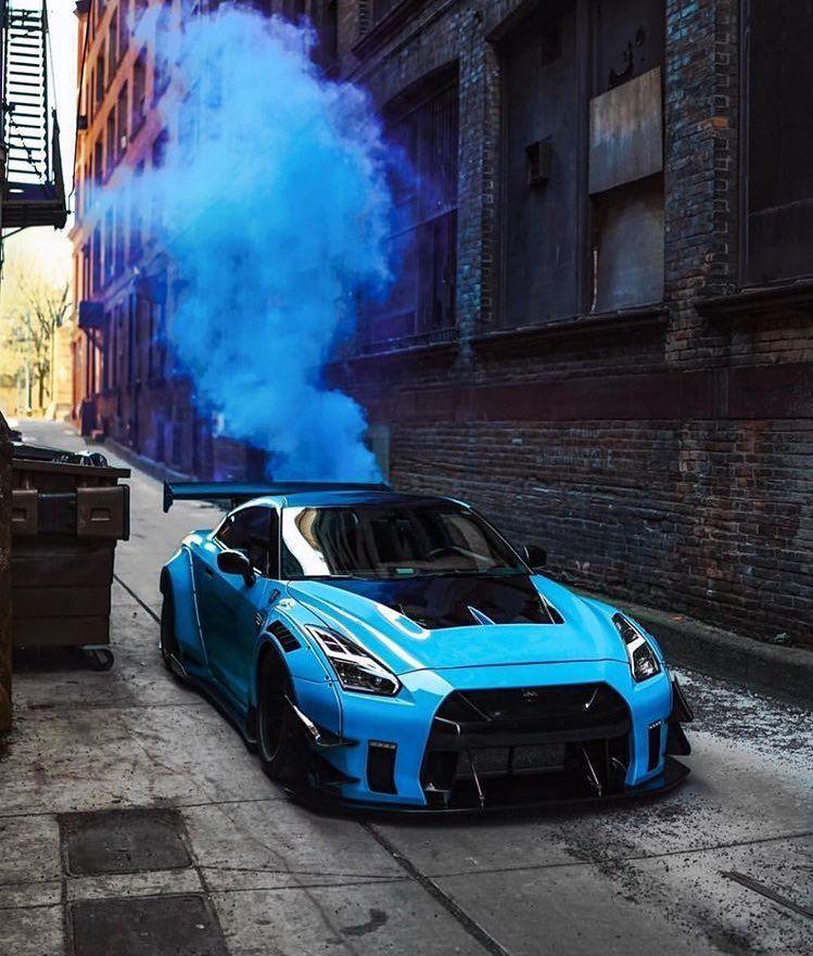 Luxury Lifestyle on #nissangtr Nissan GTR #nissangtr