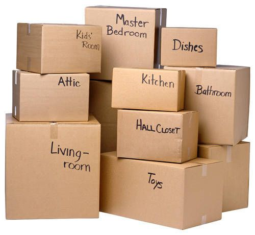 Selling Your Home Soon? Get These 20 Moving Tips! Heidi Herda, Herda Home Team ~ http://HomesSoldByHeidi.com