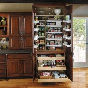 Wooden Pantry Cabinet Armoire With Drawers Pantry Cabinet For Kitchen Kitchen Pantry Ca Kitchen Cabinets Design Layout Kitchen Cabinet Design Kitchen Layout