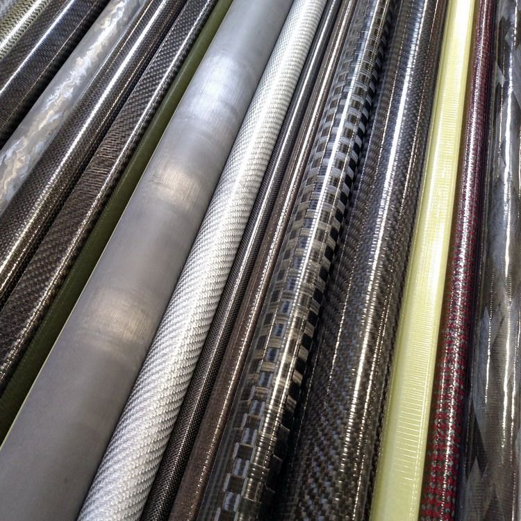 Carbon Fiber vs  Fiberglass Tubing: Which Is Better? / Rock