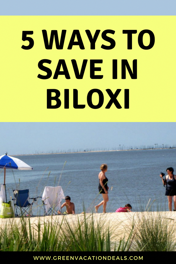 Biloxi Mississippi Hotels For Under 100 Night Ip Casino Resort