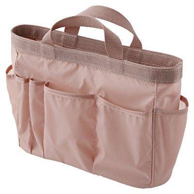 52b8da0184 SAIL CLOTH BAG IN BAG B6 With handy compartments
