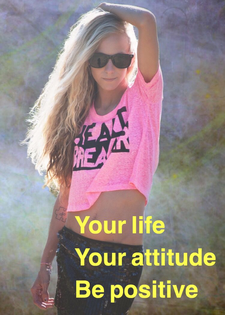 130 Facebook Status To Remind You To Be Positive About