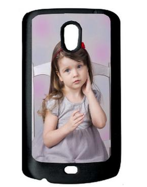 "Personnalisez votre propre coque ""Samsung galaxy nexus i9250 avec vos propres images, photos,textes .."