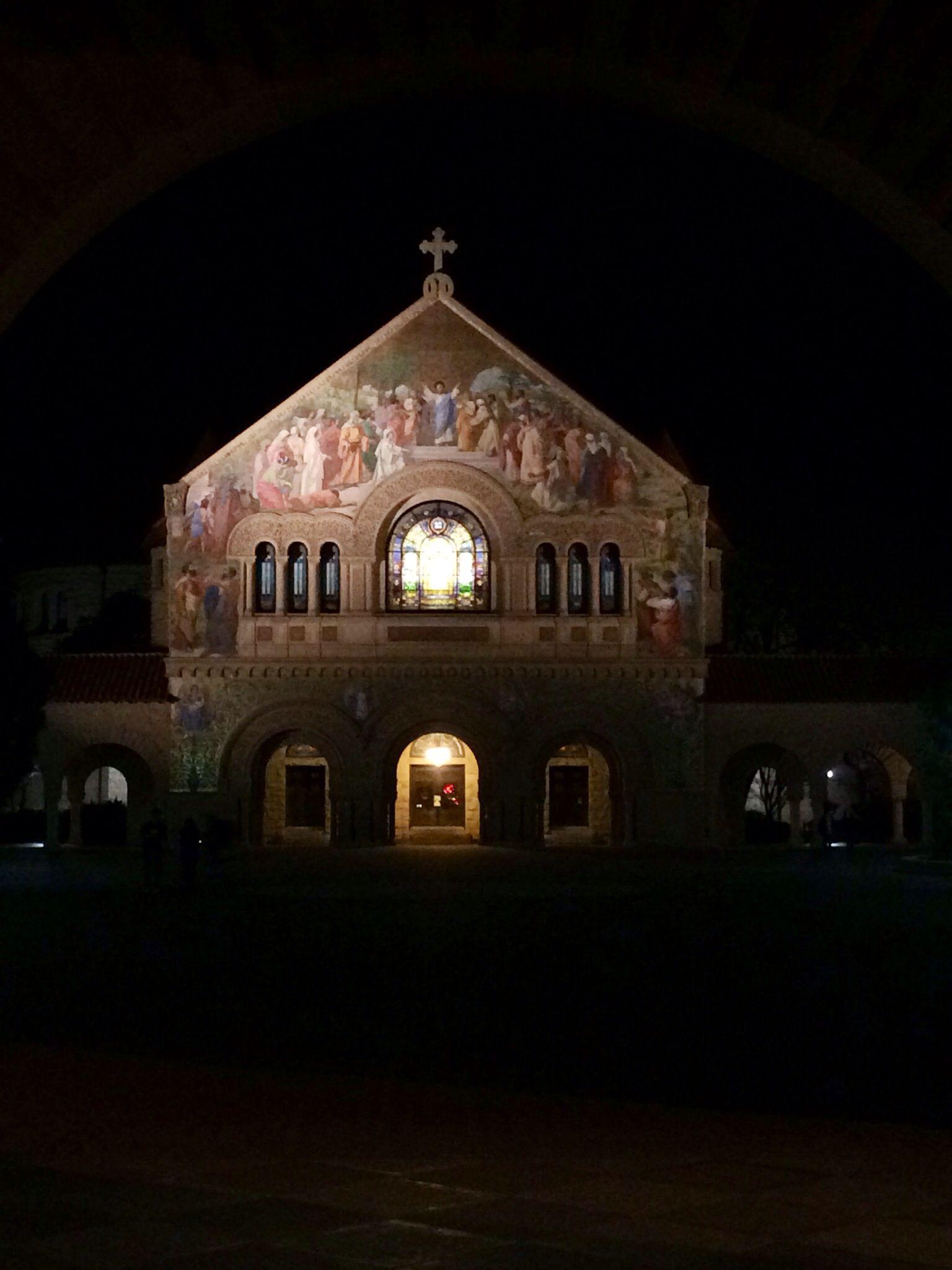 Memchu - Stanford, Palo Alto
