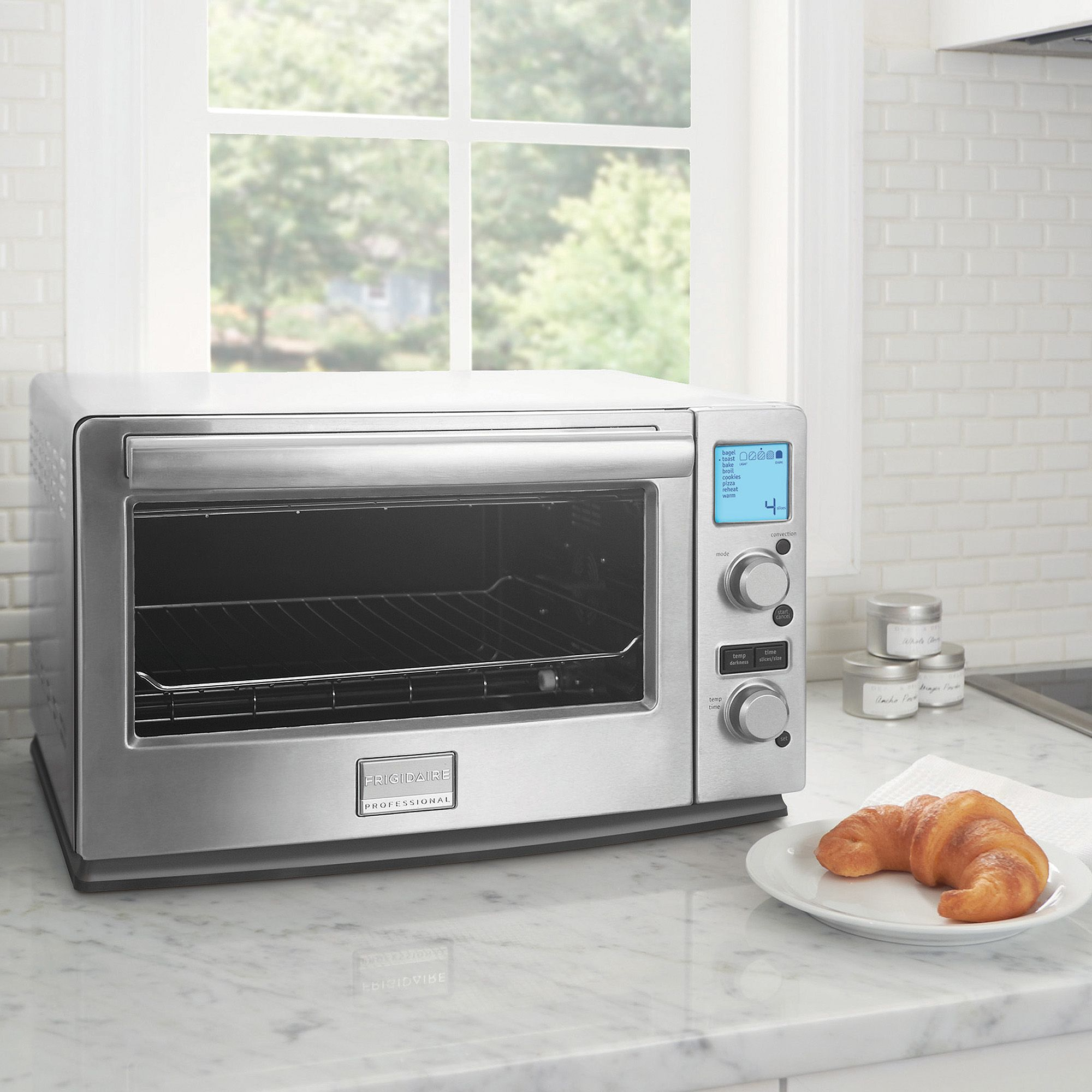 toaster french with oster digital for convection sale oven xl product com page doors qvc