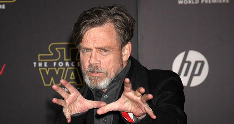 Star Wars Verdienst Der Alten Schauspieler In Episode 4 6 Das Erwachen Der Macht Schauspieler Star Wars