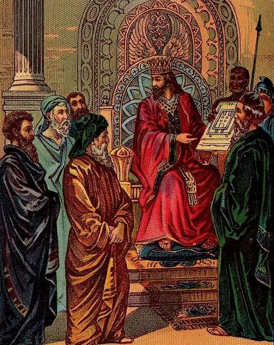 pictures of king solomon | king solomon s ark of the covenant djinn guardians king solomon s also ...