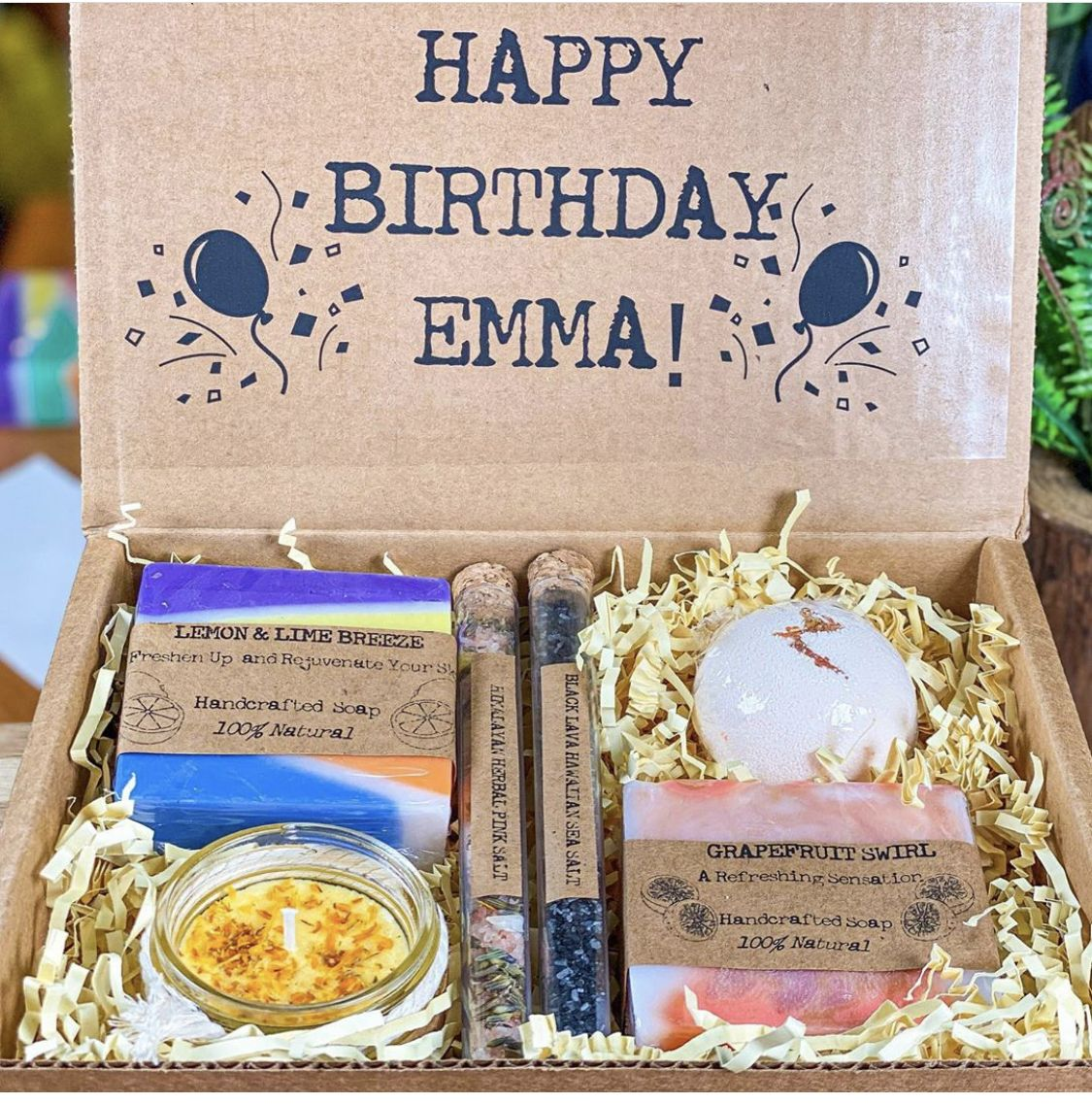 Custom Gift Box Perfect Birthday Anniversary Or Special Occasion Present In 2020 Gifts Gift Box Birthday Custom Gift Boxes