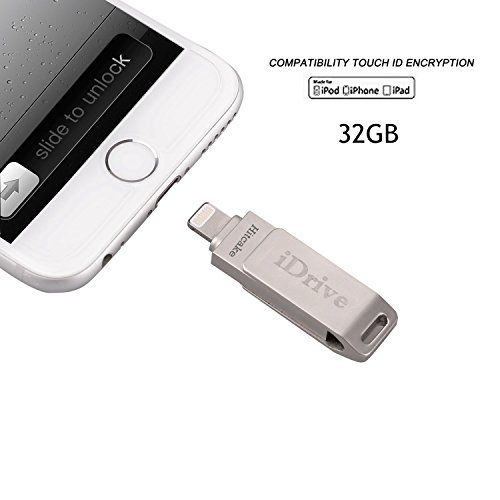 Introducing iPhone Flash Drive 32GB Hitcake Touch ID