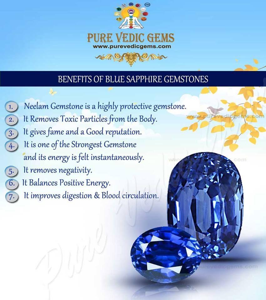 Neelam Stone Benefits Neelam Stone Neelam Stone Benefits Gemstones