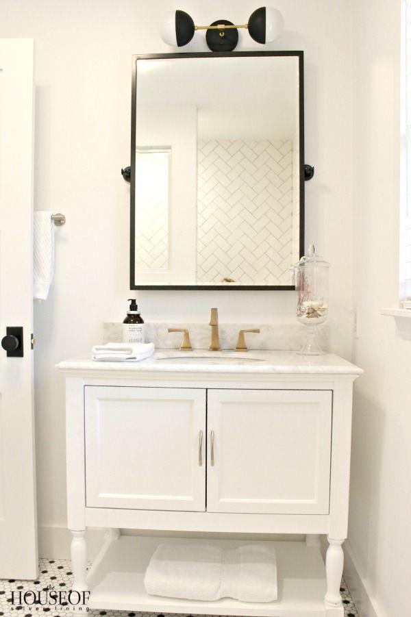 16++ Modern bathroom lighting fixtures ideas in 2021