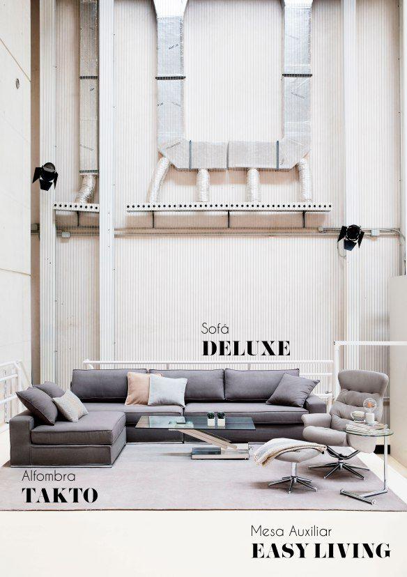 Catalogo 2017 La Oca Muebles Y Decoracion Www Laoca Es Sofa Home Decor Furniture