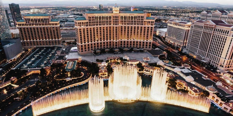 O at the bellagio hotel and casino casino fe hotel sante