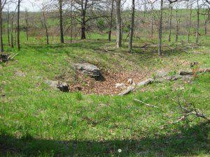 wilson's creek national battlefield - Google Search
