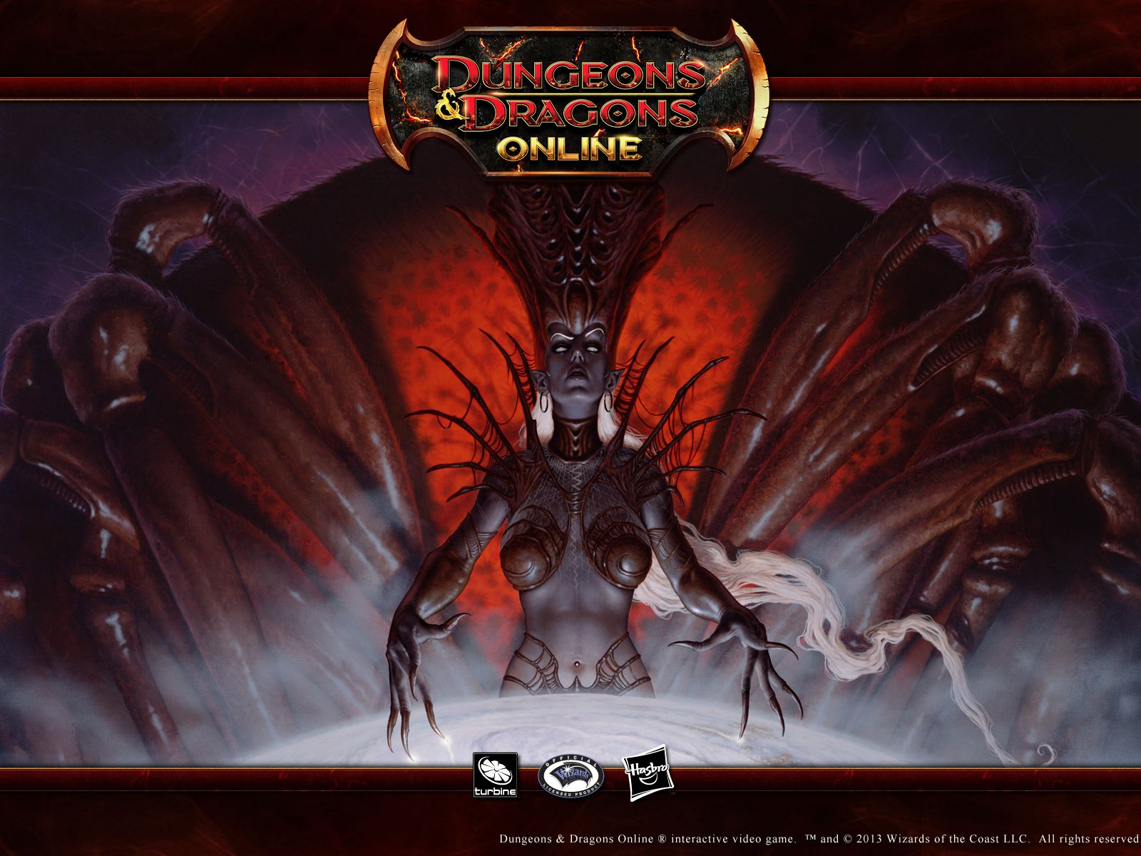 Dungeons Dragons Online 43 Wallpaper