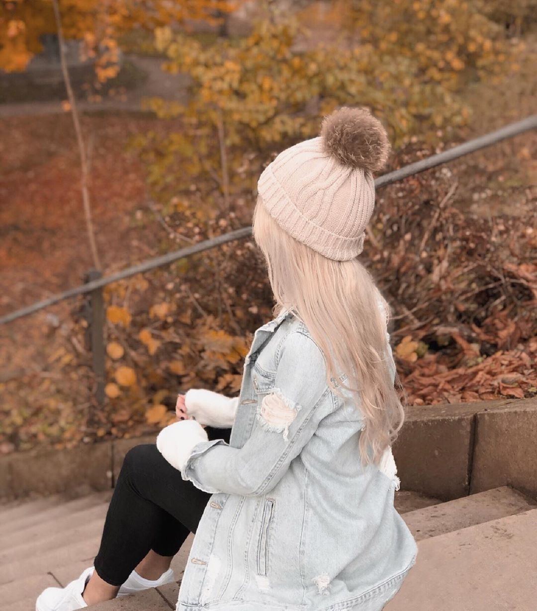 follow us for more cozy autumn days